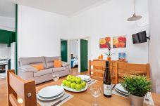 Apartamento en Cala Blanca - Con Aire Acondicionado , a 20m de la...