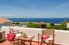 Villa en Cap d´Artruix - Villa privada en Cap d'artrutx con...