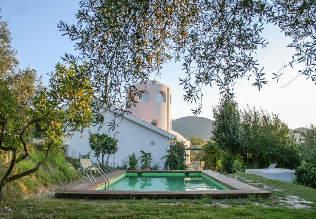 Villa en Melegís - Molino del Azahar