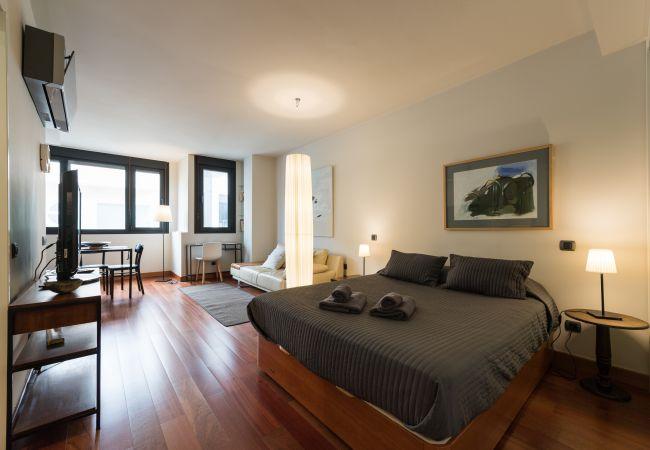Apartamento en Las Palmas de Gran Canaria - Nuevo y moderno Las Canteras by CanariasGetaway
