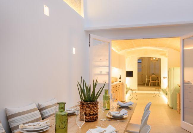 Casa en Ciutadella de Menorca - Casa totalmente reformada en pleno centro histórico de Ciutadella de Menorca