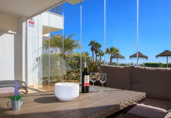 Apartamento en Ojen - La Floresta Marbella