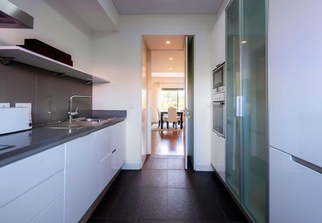 Apartamento en Vilamoura - L'Orangerie