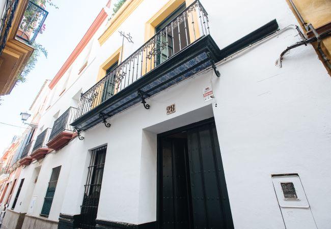 Casa en Sevilla - Castellar Luxury