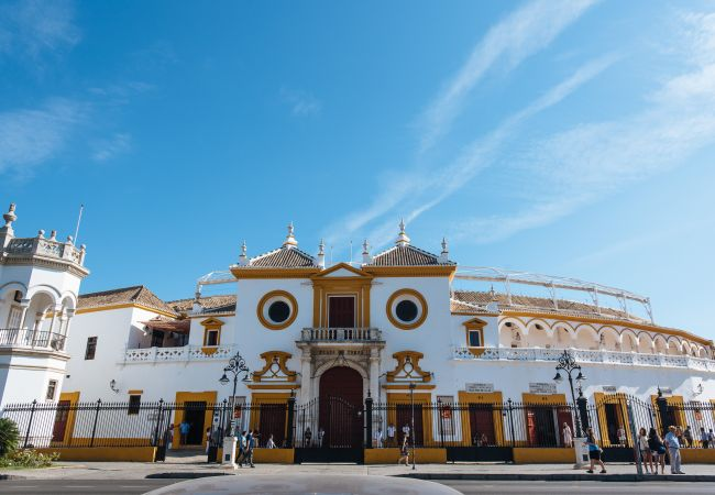Apartamento en Sevilla - Hommyhome Galera
