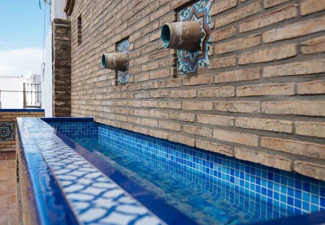 Alquiler por habitaciones en Sevilla - Casa Assle Suite Deluxe