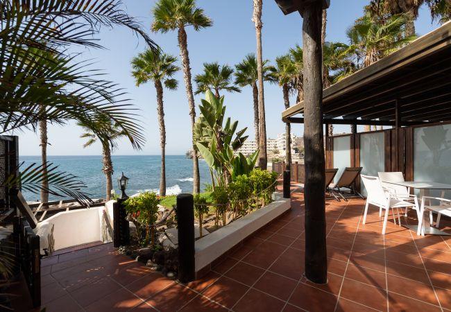 Apartamento en Bahia Feliz - Luxury apartment sea views by CanariasGetaway