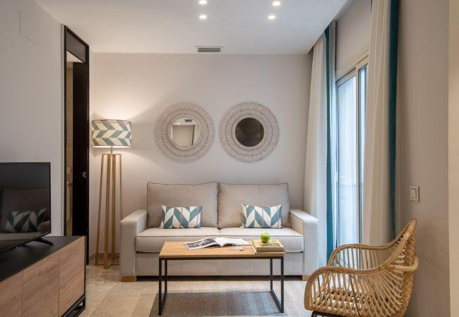 Apartamento en Sevilla - Hommyhome Vera-Cruz 1900 001