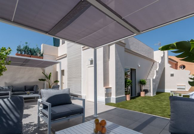 Apartamento en Sevilla - Hommyhome Vera-Cruz 1900 102