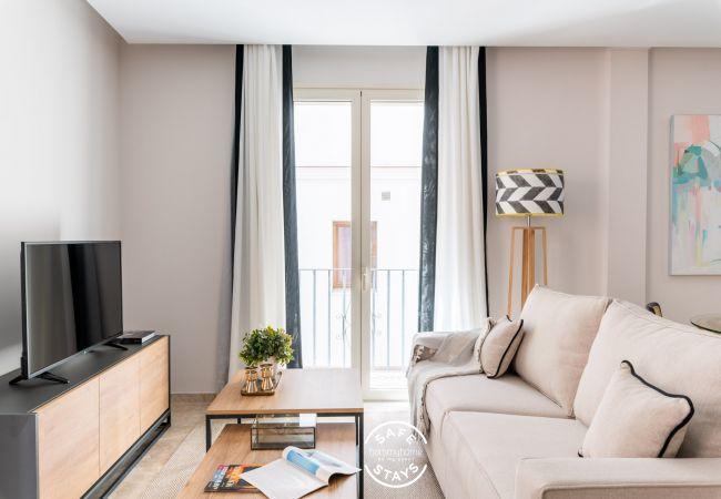 Apartamento en Sevilla - Hommyhome Vera-Cruz 1900 101