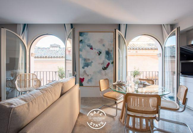 Apartamento en Sevilla - Hommyhome Vera-Cruz 1900 202