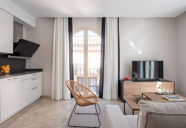 Apartamento en Sevilla - Hommyhome Vera-Cruz 1900 201