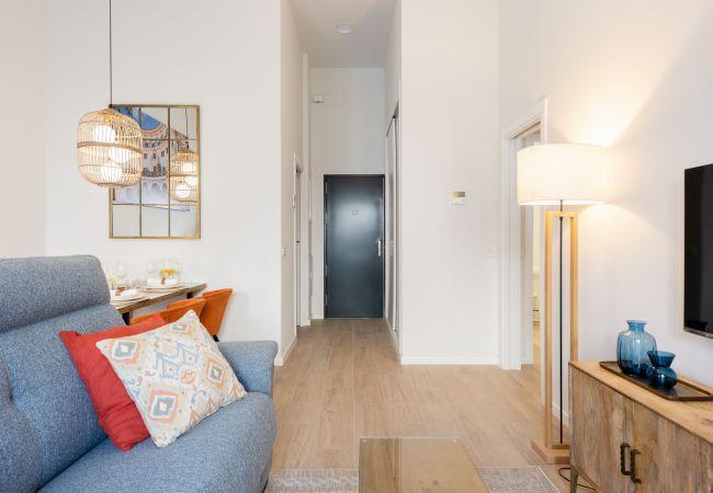 Apartamento en Sevilla - Hommyhome San Bartolomé