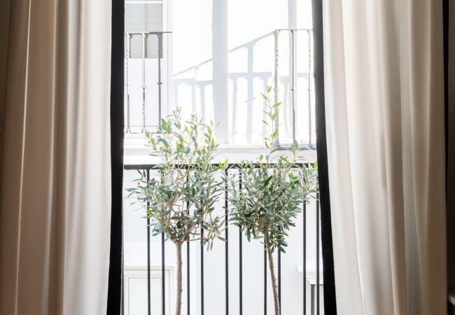 Apartamento en Sevilla - Hommyhome San Lorenzo