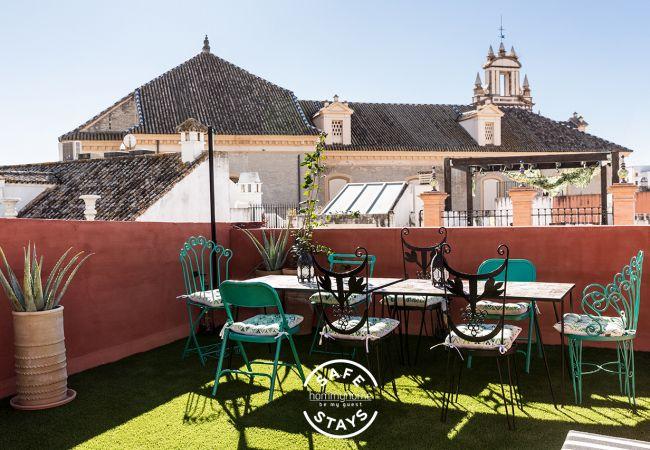 Casa en Sevilla - Hommyhome Museo Sevilla