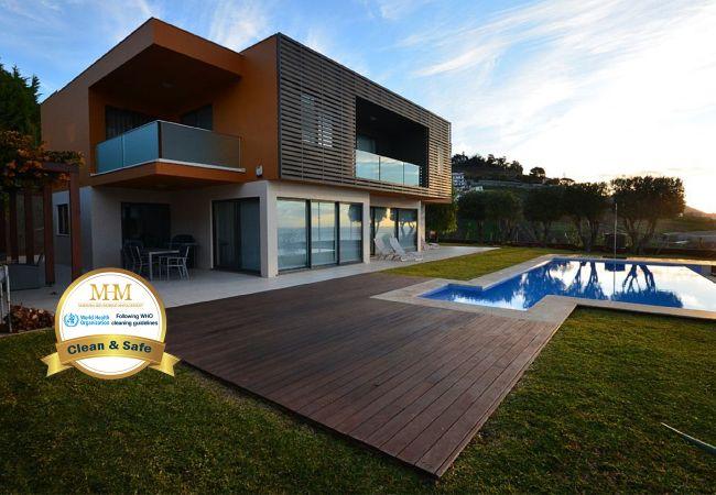 Villa em Funchal - Villa Vitoria