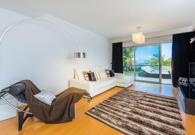 Villa em Funchal - Villa Ravenala