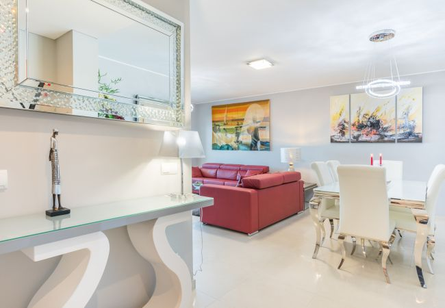 Apartamento em Caniço - Apartamento Hydra