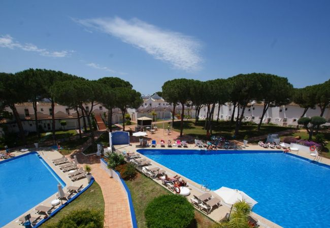 Apartamento em Marbella - Casa Danesa Marbella - Community: sauna, jacuzzi, heated pool, gym