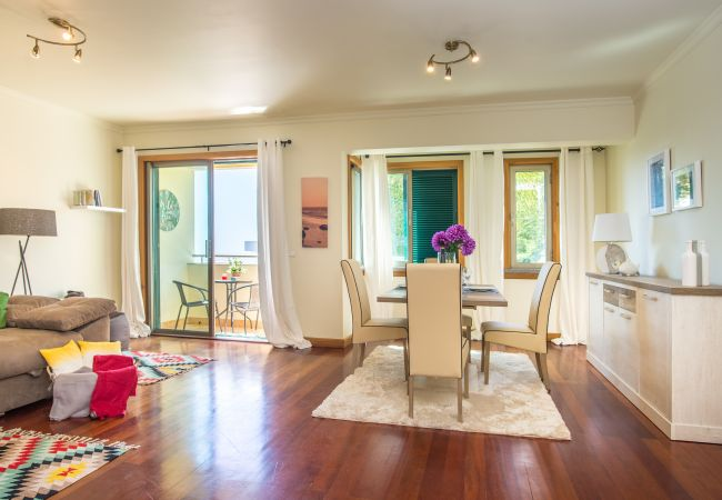 Apartamento em Funchal - The Cliff Side Apartment