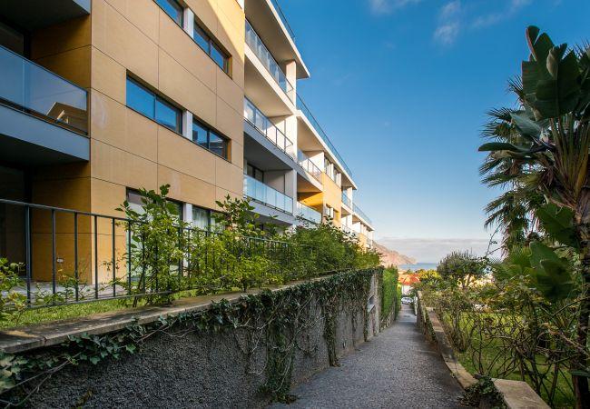 Apartamento em Funchal - The Bay View