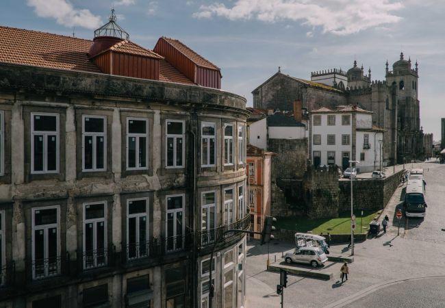 Apartamento em Porto - Feel Porto Historic Cozy Flat (Centro Histórico)