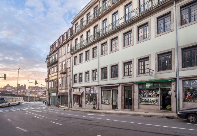 Apartamento em Porto - Feel Porto Historic Hollywood Flat (Sé)