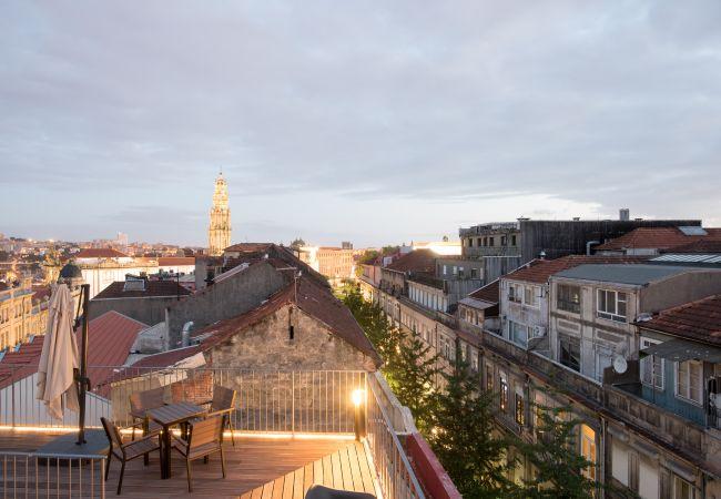 Estúdio em Porto - On Trend Nightlife Studio 103 (Estúdio Moderno)