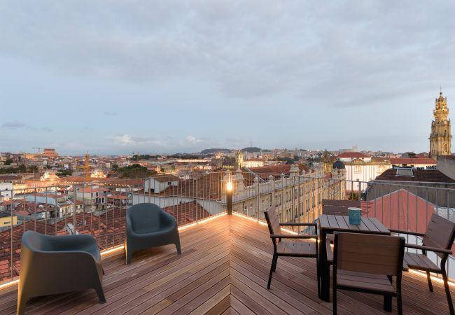 Estúdio em Porto - On Trend Nightlife Studio 303 (Porto)