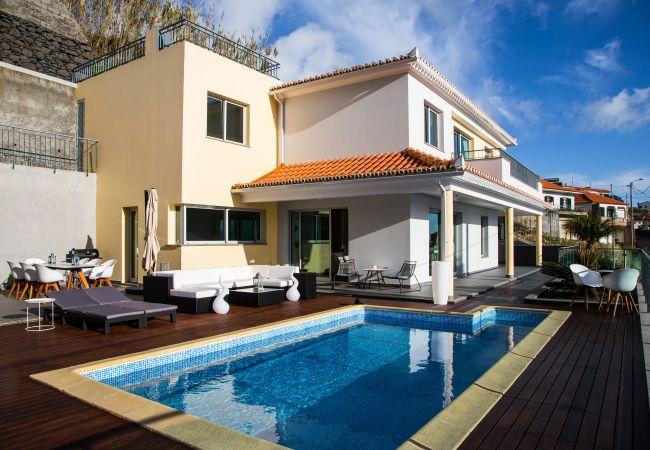 Villa em Calheta - Estrela do Mar by MHM