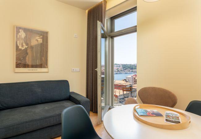 Apartamento em Porto - Feel Porto Codeçal Apartment 0.1 (Vista de Rio)