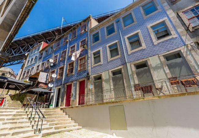 Apartamento em Porto - Apartamento na Zona Histórica do Porto, Rio Douro