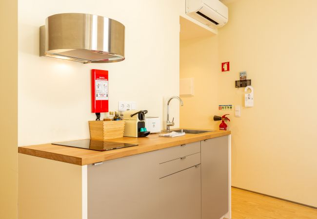 Apartamento em Porto - Feel Porto Codeçal Apartment 2.2 (Ponte Luís I)