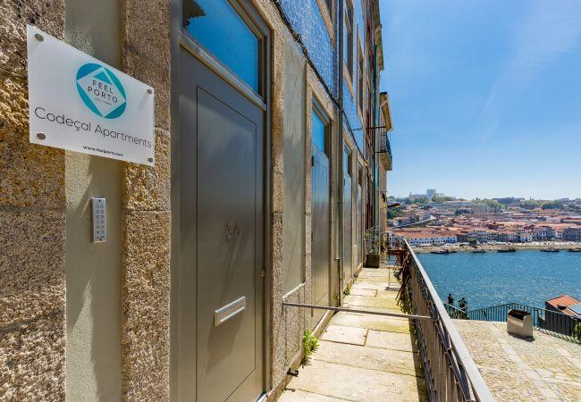 Feel Porto Codeçal Apartment 2.2 | Rio Douro