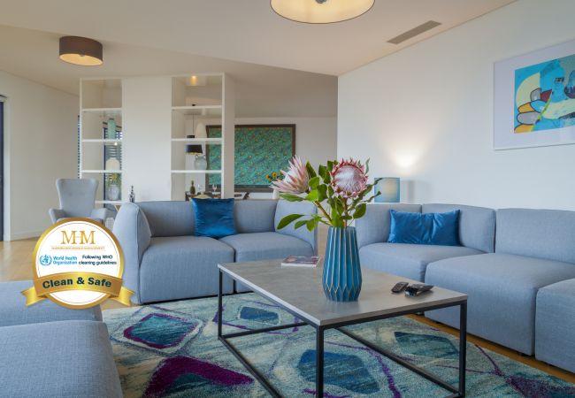 Apartamento em Funchal - Parkside Marina Vista