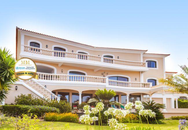 Villa em Funchal - Villa Dolce Vita