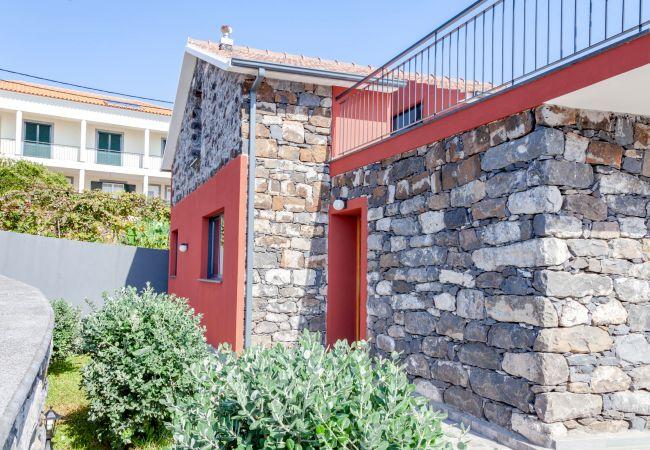 Casa rural em Santa Cruz - Casa Sol - By MHM