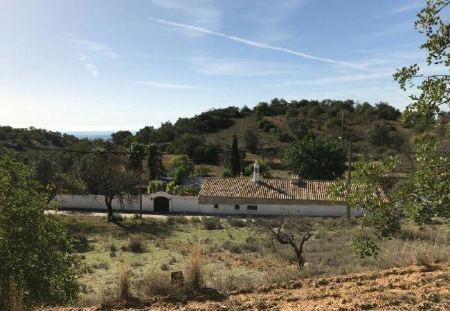 Fazenda em Boliqueime - Casa de Mondo I