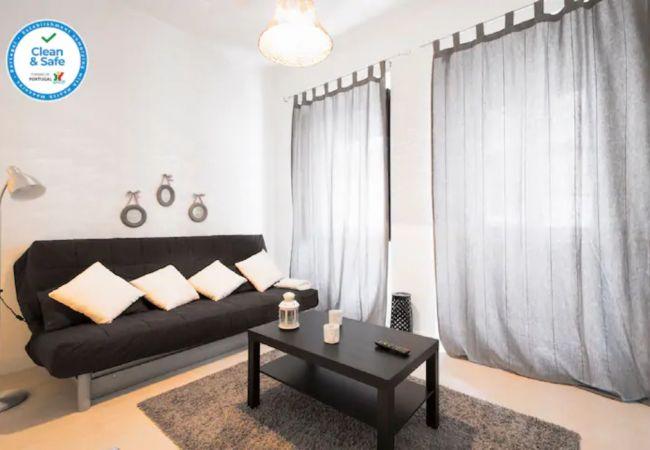 Apartamento em Lisbon - Trendy Alcantara I