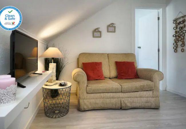 Apartamento em Lisbon - Trendy Alcantara II