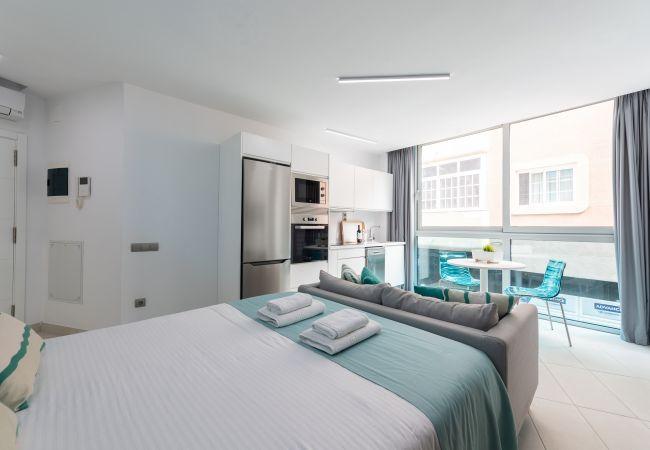 Apartamento em Las Palmas de Gran Canaria - Edison 104 by CanariasGetaway