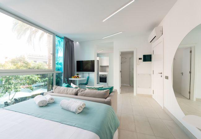 Apartamento em Las Palmas de Gran Canaria - Edison 402 by CanariasGetaway