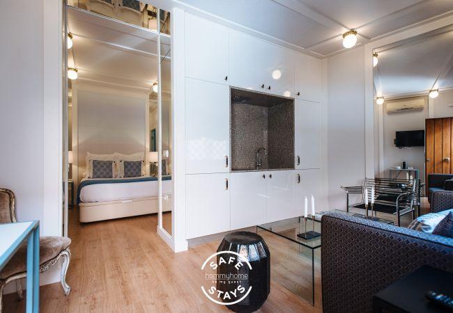 Apartamento em Sevilla - Regina