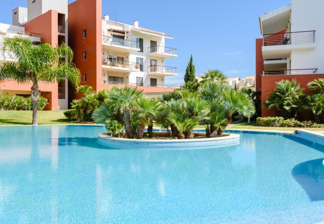 Apartamento em Vilamoura - Palm Village Apartment