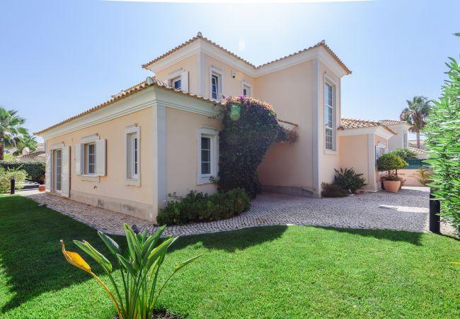Villa em Quinta do Lago - Casa Lago - Varandas do Lago