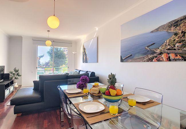 Apartamento em Ribeira Brava - Sea N´Sun Apartment by MHM