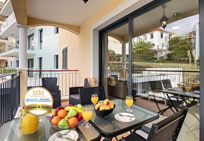 Apartamento em Funchal - Lotus Apartment by MHM