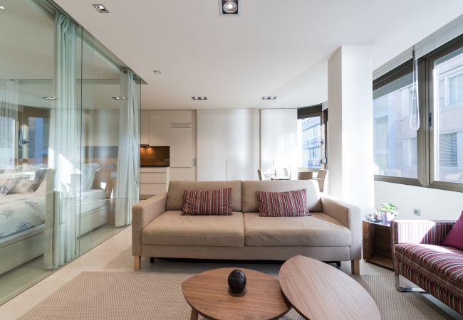 Апартаменты на Las Palmas de Gran Canaria - Nuevo y moderno con vistas laterales a la playa