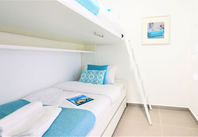 Апартаменты на Vale de Lobo - Vale do Lobo Apartment A