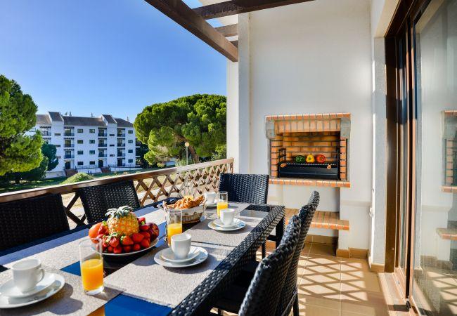 Апартаменты на Albufeira - Falesia Beach B